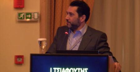 Τσιαφούτης Ιωάννης - Επεμβατικός Καρδιολόγος Αθήνα - Πρωτογενής αγγειοπλαστική σε πολυαγγειακή στεφανιαία νόσο - Παρουσίαση 2