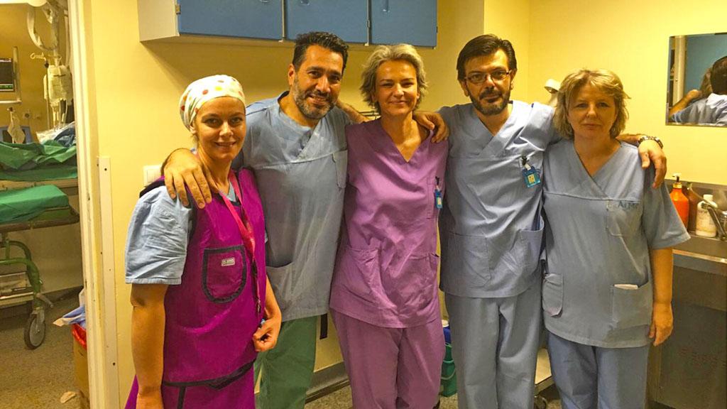 Τσιαφούτης Ιωάννης - Επεμβατικός Καρδιολόγος - Αγγειοπλαστική - Αθήνα - Δεύτερη γνώμη
