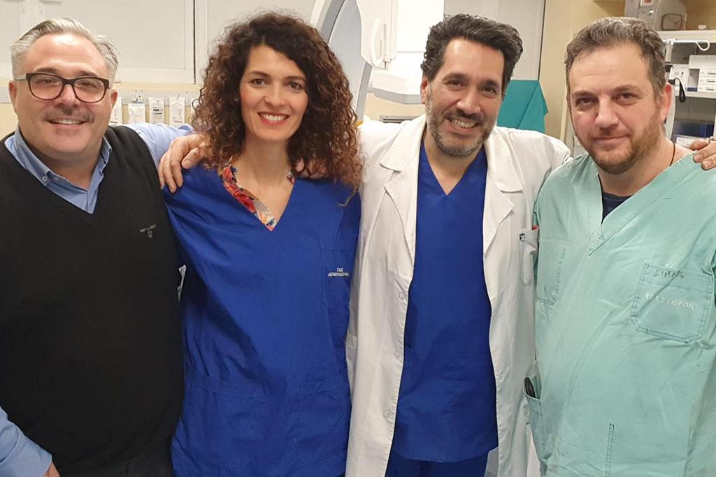 Τσιαφούτης Ιωάννης - Επεμβατικός Καρδιολόγος - Αγγειοπλαστική - Βιογραφικό