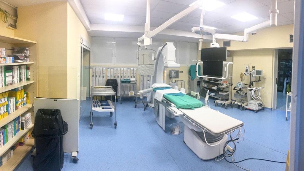 Τσιαφούτης Ιωάννης - Επεμβατικός Καρδιολόγος - Αγγειοπλαστική - Ιατρικό εργαστήριο